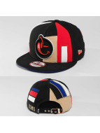 Yums snapback cap Tag4 Couture zwart