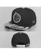 Yums Snapback Caps Black Tag IV A La Mode czarny