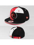 Yums Snapback Caps Black Tag4 Couture czarny