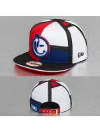 Yums Snapback Caps Black Tag kolorowy