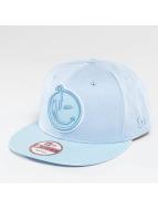 Yums Snapback Caps Jordan Classic niebieski