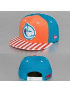 Yums Snapback Caps New Era Classic Beach Towel oranssi