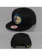 Yums Snapback New Era Classic Outline noir