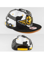 Yums Snapbackkeps Era Aviation kamouflage