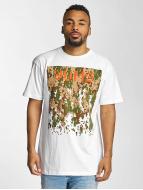 Yums T-Shirts Digi Drip beyaz