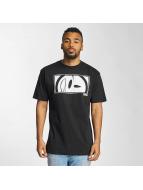 Yums T-Shirty Ballistic czarny
