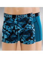 Zaccini Boxer Short Butterfly blue