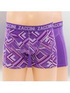 Zaccini Boxershorts Graphic violet