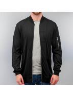 ZUMO Демисезонная куртка Philipe Oversize Bober черный