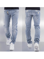 ZUMO Jeans Straight Fit Dean bleu