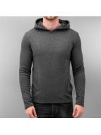 ZUMO T-Shirt manches longues Guanape gris
