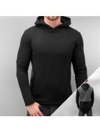 ZUMO T-Shirt manches longues Guanape noir